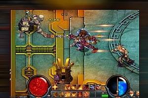 【天空之剑online网单服务端】2D动作解谜网游全套游戏源码 采用先进的Action2图形引擎加GodServer服务器进行开发
