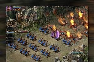 攻城掠地MRGJZServer一键服务端网页游戏源码